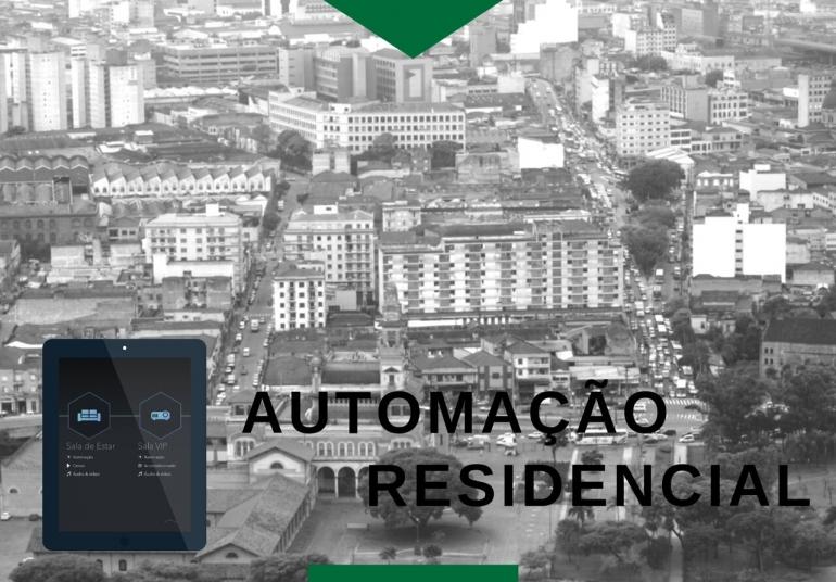 Automação na Mooca, Automação de Residências e Apartamentos