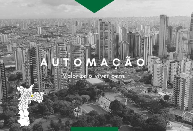 Automação no Tatuapé, Automação Residencial e Comercial
