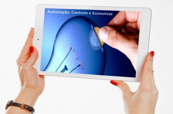 Orçamento de Automação Residencial e Automação Comercial